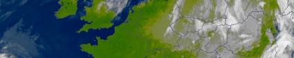 Nejlepší satelitní snímky počasí z celého světa